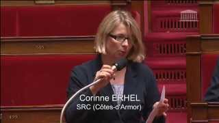 Video Intervention de Corinne Erhel au sujet d'Harmer & Simmons (AEG) MP3, 3GP, MP4, WEBM, AVI, FLV Juni 2017