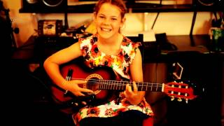 Owl City - Fireflies - Acoustic Cover by Zoe - Guitar Lessons