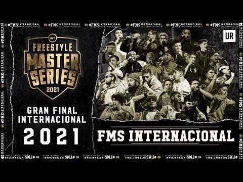 FMS INTERNACIONAL 2020 - 2021 | DÍA 3 - LA GRAN FINAL | Urban Roosters