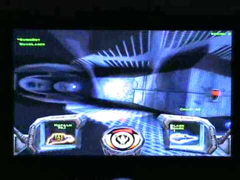 ev1lp1nk1 - This is a review of the P.C game Descent 3 With the Mercernary Exspanion Pack. This game comes with the Mercernary Pack when bought from the new site GOG.com...