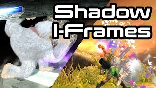 【SSB4】New SSB4 Tech: Shadow I-Frames