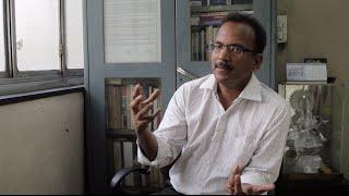 Rajendra B. Aklekar on CST