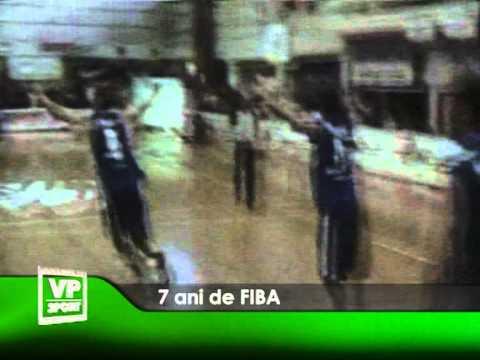 7 ani de FIBA