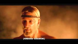 Video Copy of beowulf vs Grendel MP3, 3GP, MP4, WEBM, AVI, FLV Januari 2019