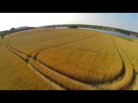 Kosel Drone Video