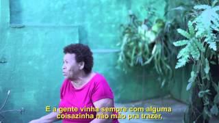 maria da baiaia, funcionária pública aposentada