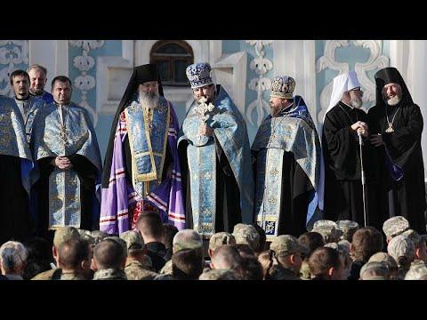 Ρήγμα στις εκκλησιαστικές σχέσεις Κωνσταντινούπολης-Μόσχας …