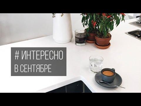 Интересно в Сентябре   Философия и Финики - DomaVideo.Ru