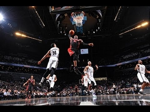NBA - Subscribe to NBA LEAGUE PASS http://www.nba.com/leaguepass Download NBA Game Time http://www.nba.com/mobile Check out the top 10 plays from an action-packed ...