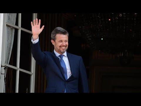 Δανία: Ο διάδοχος του θρόνου έκλεισε τα 50