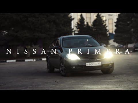Nissan primera 1.6 описание фотка