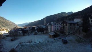 Gopro Hero 4 Black - Time lapse - Trentino