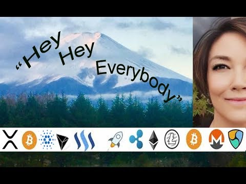 BINANCE list Augur REP, Tokyo Whale Kobayashi moves BTC / BCH, Hodl - Dollar Cost Average or Get Out