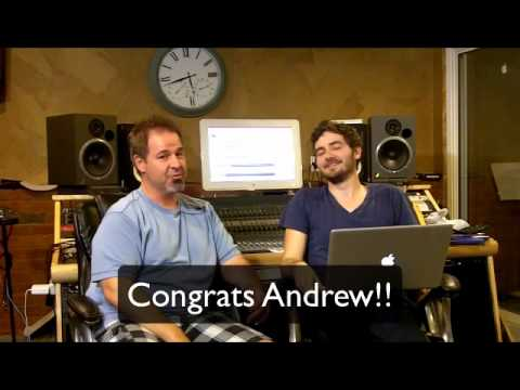 MixCoach Insider Episode 10-The Winner of the Mix Contest is