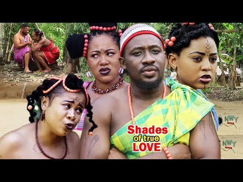 Shades Of True Love Season 3 - 2019 Latest Nollywood Epic Movie | Trending Nigerian Movies 2019