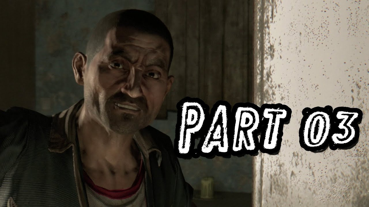 Dying Light (Xbox One) – 03 – Muttertag