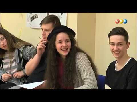 Apmācībās Burtniekos novada jaunieši mācās būt radoši un mērķtiecīgi