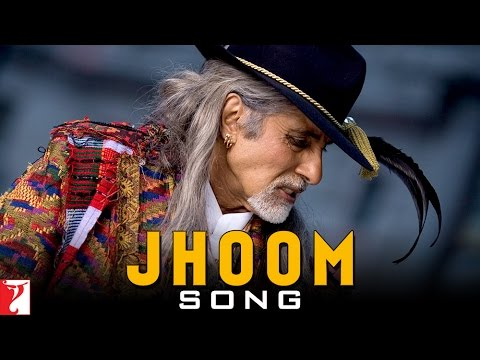 Download Jhoom Song (with Opening Credits) | Jhoom Barabar Jhoom | Amitabh Bachchan hd file 3gp hd mp4 download videos