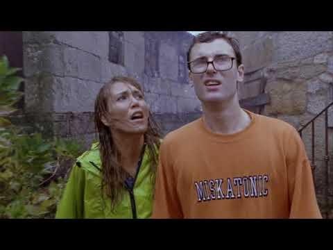 Ep 92: Stuart Gordon's Dagon (2001)