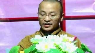 Lễ hội hóa ngày Phật đản Liên Hợp Quốc - Thích Nhật Từ