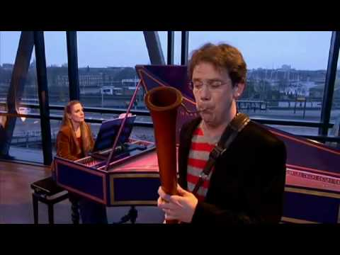 play video:Wouter Verschuren & Kathryn Cok - Sonata Septima