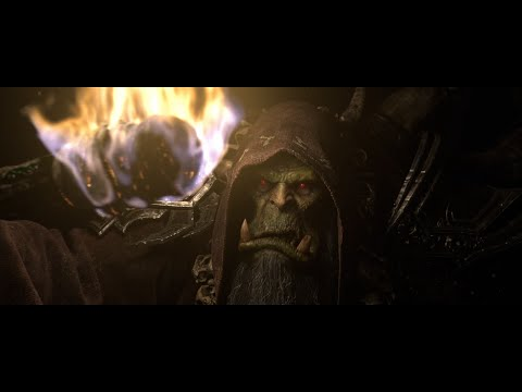 World Of Warcraft - Legion - Cinematic Teaser