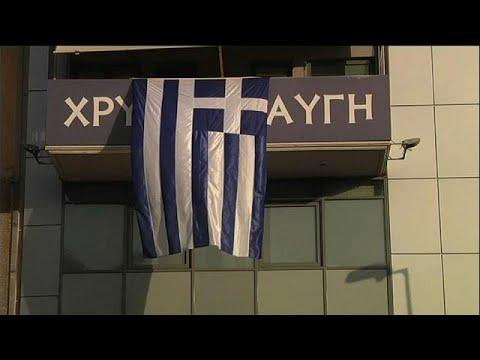 Twitter blockt Konto der griechischen rechtextremen ...