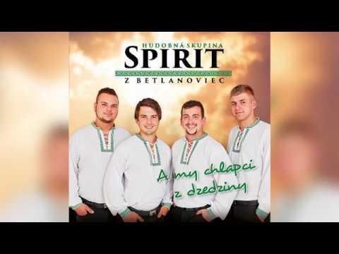 SPIRIT - Neorem, nešejem