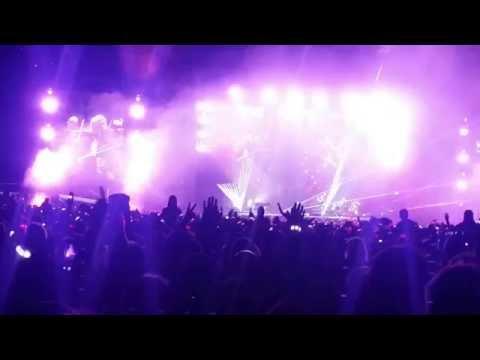 Kygo - Firestone - Live Bergen 20 Aug 2016