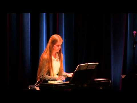 Liebestraume performed by Erica R. at Stony Brook University. Brian Kachejian Piano Recital