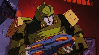 Transformers: The Movie - 30th Anniversary Edition | official trailer (2016) by Movie Maniacs