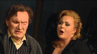 Iréne Theorin in Die Walküre part 2 (from The Copenhagen Ring DVD)