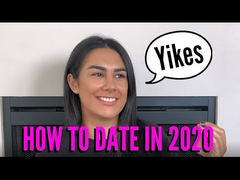 HOW TO ~GAY~ DATE IN 2020