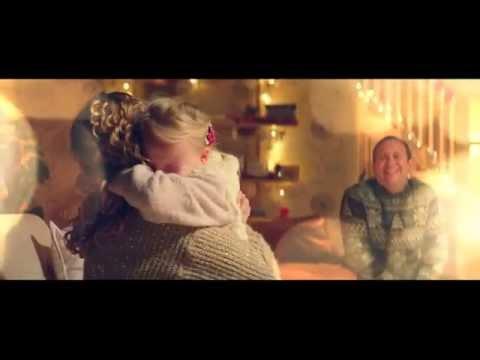 Morrisons - Handmade Christmas