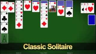 Solitaire Vídeo YouTube