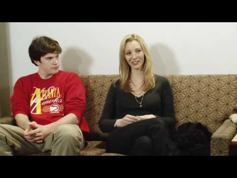 Interview mit Lisa Kudrow, Vassar Class of 1985