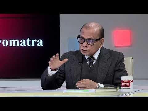 Tritiyo Matra Episode 6005
