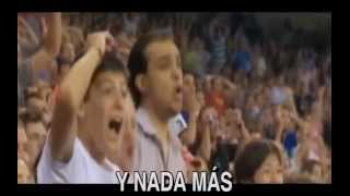 'Hala Madrid y Nada Más' | La canción de La Décima | Luna Nueva | El nuevo himno del Real Madrid