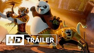 Nonton KUNG FU PANDA 3 | Nuevo Tráiler Film Subtitle Indonesia Streaming Movie Download