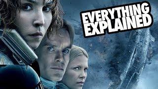 Nonton PROMETHEUS (2012) Everything Explained Film Subtitle Indonesia Streaming Movie Download