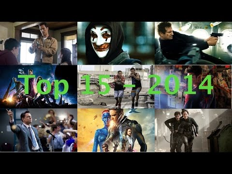 TOP 15 Filme 2014 - HAPPY NEW YEAR