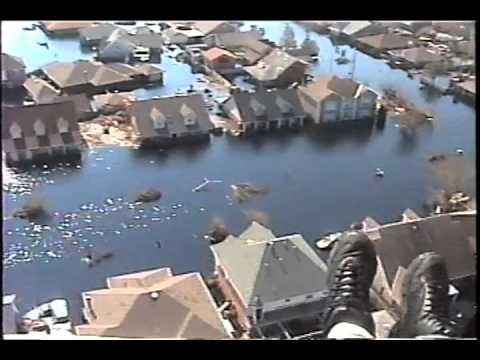 Coast Guard Hurricane Katrina