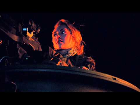 Mutant World - Trailer