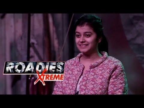 Roadies Xtreme   Supriya's Revelation Leaves The Leaders Speechless