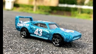 Nonton Custom Disney Cars The King   Diy How To Make Custom Hot Wheels Fast   Furious   Toy Cars For Kids Film Subtitle Indonesia Streaming Movie Download