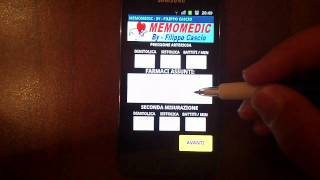 memo medic medico di base Video YouTube