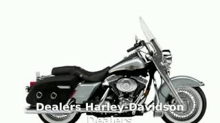7. 2006 Harley-Davidson Road King Base  Transmission Features Engine Info Specs Details - tarohan