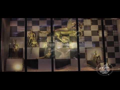 Vídeo produzido pela Equipe Aldeia