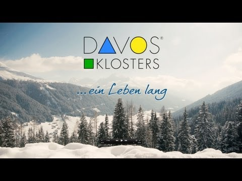 Davos Klosters for life