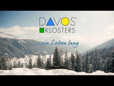Davos Klosters, Švajčiarsko - ©Davos Klosters
